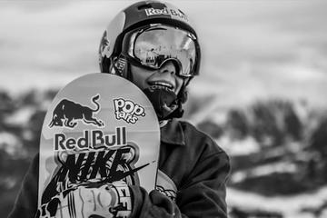News video: X Games presents Toby Miller: The Next Shaun White - Snowboard